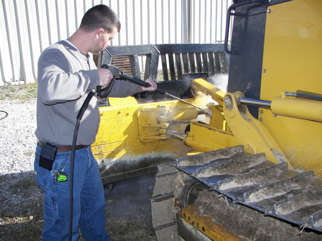 Pressure Washers by Largo Cleaning Systems